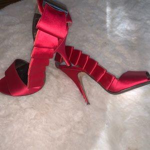 Stunning Ferragamo shoes